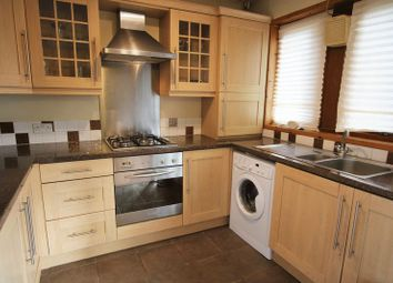 Thumbnail 2 bed end terrace house for sale in Kilberry Street, Dundee