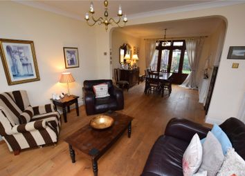 Thumbnail 3 bed terraced house for sale in Cavendish Gardens, Barking