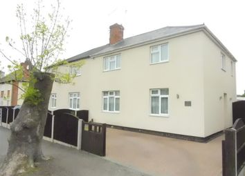 Thumbnail 4 bed semi-detached house for sale in Ashtree Avenue, Derby