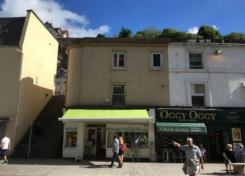 Thumbnail 1 bedroom flat to rent in Braddons Hill Road West, Torquay