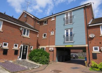 Thumbnail 1 bed flat for sale in Sandwell Park, Kingswood, Hull