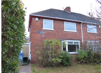 Thumbnail 3 bed semi-detached house for sale in Smith Square, Harworth, Doncaster