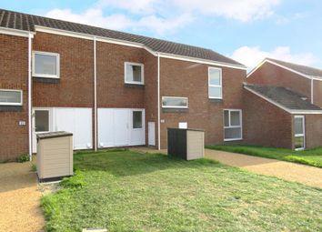 Thumbnail 3 bed property to rent in Whitewood Walk, RAF Lakenheath, Brandon