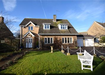 Thumbnail 4 bed detached house for sale in Church Street, Martock, Somerset