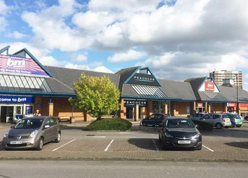 Thumbnail Retail premises to let in Unit F Flintshire Retail Park, Holywell Road, Flint