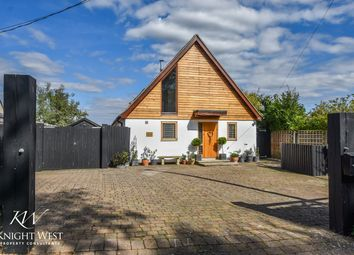 Thumbnail 2 bed detached house for sale in St Ives Road, Peldon, Colchester