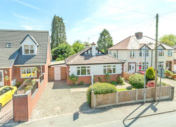 Thumbnail 2 bed detached bungalow to rent in Inverdene, Livesey Road, Ludlow