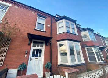 Thumbnail 5 bed terraced house to rent in North Lodge Terrace, Darlington