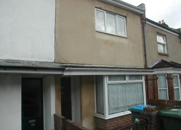 Thumbnail 4 bedroom detached house to rent in Somerset Road, Southampton