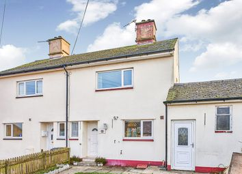 Thumbnail 2 bed semi-detached house for sale in Moorfields, Broughton Moor, Maryport