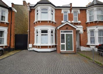 Coventry Road, Ilford, Essex IG1. 6 bed semi-detached house for sale