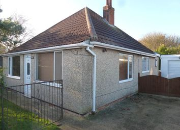 Thumbnail 3 bed detached bungalow for sale in South Road, Chapel St. Leonards, Skegness