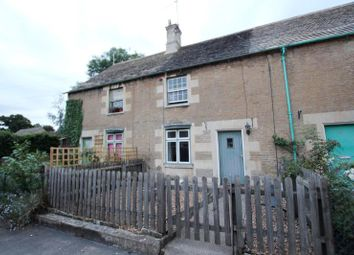 Thumbnail 2 bed cottage to rent in Elton Road, Wansford, Peterborough
