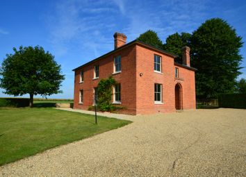 Thumbnail 5 bed farmhouse to rent in Gestingthorpe, Halstead, Essex