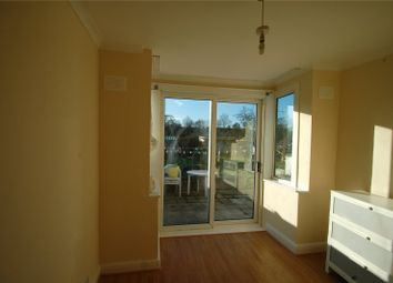 Thumbnail 1 bed maisonette to rent in Elms Court, Wembley, Middlesex