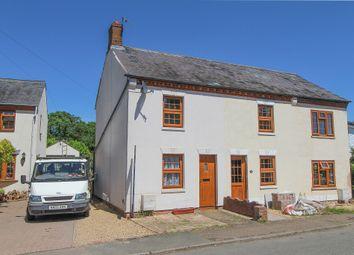 Thumbnail 2 bed cottage for sale in Court Lane, Stevington