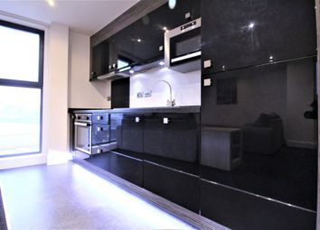 Thumbnail 1 bed flat to rent in Indigo Blu, Hunslet Road, Leeds