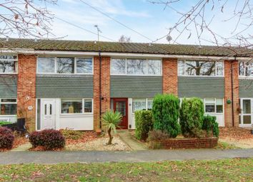 Thumbnail 2 bed property for sale in Overbrook Way, North Baddesley, Hampshire