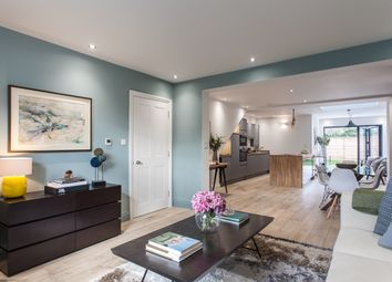 Thumbnail 2 bed maisonette for sale in Mildmay Grove North, London