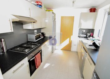 Thumbnail 5 bed maisonette to rent in Sandyford Road, Newcastle Upon Tyne