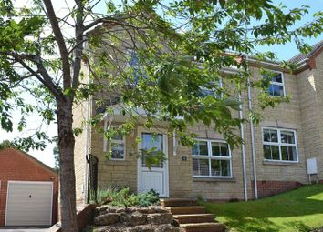 Thumbnail 3 bed semi-detached house for sale in Colliers Rise, Radstock