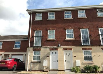 3 bed property to rent in Beaufort Square, Pengam Green, Cardiff CF24