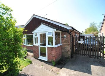 Thumbnail 3 bed detached bungalow for sale in Highfields Avenue, Whitchurch