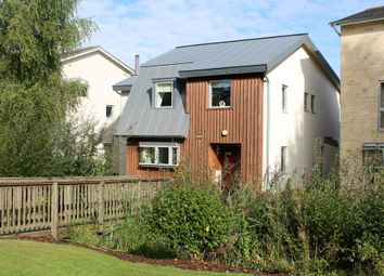 Thumbnail 4 bed detached house for sale in Clearwater, Lower Mill Estate, Nr Cirencester