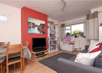 Thumbnail 2 bed flat for sale in Byards Croft, London