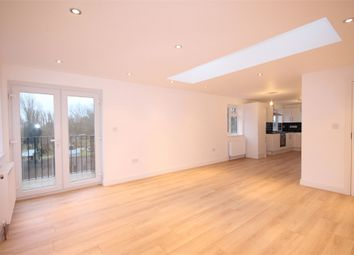Thumbnail 2 bed flat to rent in Ribchester Avenue, Perivale, Greenford