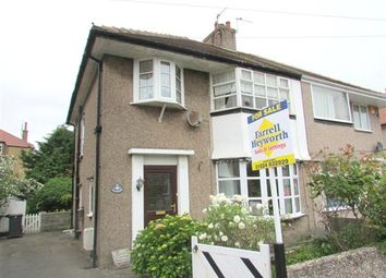 Thumbnail 3 bed property for sale in Regent Park Grove, Morecambe