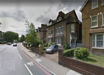 Thumbnail 1 bed flat to rent in Lee High Road, Lee, London