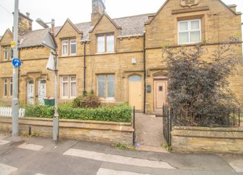 Thumbnail 1 bed terraced house for sale in New Cross Street, West Bowling, Bradford