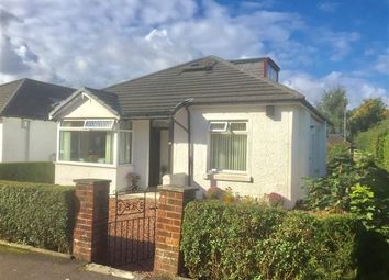 Thumbnail 3 bed detached bungalow for sale in Blenheim Avenue, Stepps, Glasgow