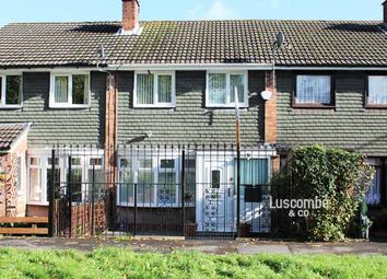 Thumbnail 3 bed terraced house to rent in Aspen Way, Malpas