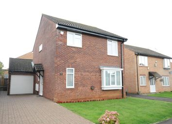 Thumbnail 4 bed detached house for sale in Causley Drive, Barrs Court, Bristol