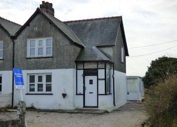 Thumbnail Property for sale in Nanhoron, Pwllheli, Gwynedd