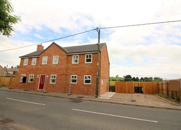 Thumbnail 4 bedroom detached house for sale in South View, Fir Tree, Crook