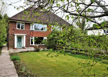 3 bed semi-detached house for sale in The Street, Tadley RG26
