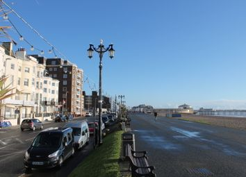 Thumbnail 1 bed property to rent in Marine Parade, Worthing
