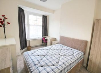 Thumbnail 4 bed terraced house to rent in Briton Street, Leicester