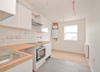 Thumbnail 1 bed flat for sale in Regent Street, Shanklin