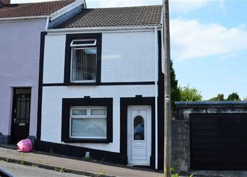 Thumbnail 3 bed end terrace house for sale in Skinner Street, Swansea