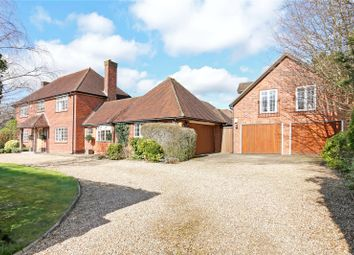 Thumbnail 5 bed detached house for sale in Penington Road, Beaconsfield, Buckinghamshire