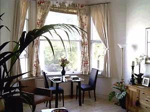 Thumbnail 2 bed flat to rent in Trevobir Road, Earl's Court