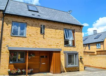 Thumbnail 3 bedroom semi-detached house to rent in Forty Acre Road, Trumpington, Cambridge