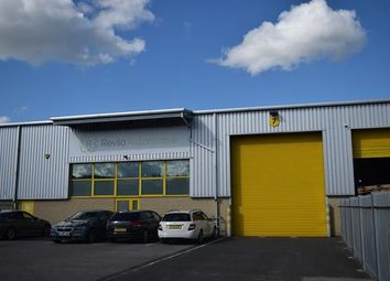Thumbnail Light industrial to let in Unit 7 Brighouse Trade Park, Armytage Road, Brighouse, West Yorkshire