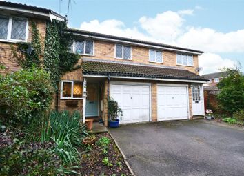 Thumbnail 2 bedroom terraced house for sale in Simmonds Close, Bracknell, Berkshire