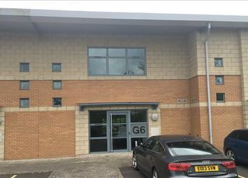Thumbnail Office for sale in Unit G6, Ash Tree Court, Nottingham Business Park, Nottingham