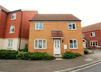 3 bed detached house to rent in Tilia Way, Bourne PE10